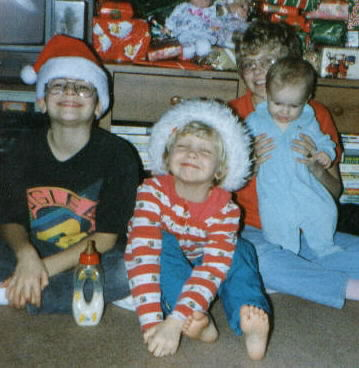 the christmas of 1996 A classic viral christmas video of a kid freaking out when he gets a new   freaked out when he got a nintendo 64 for christmas in 1996.