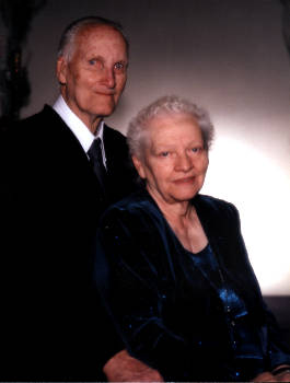 Grover and Juanita Keller 2004