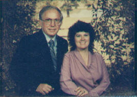 John A. Blackman, Jr. and wife Dorothy