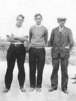 Lester, Dick & Roy - 1929
